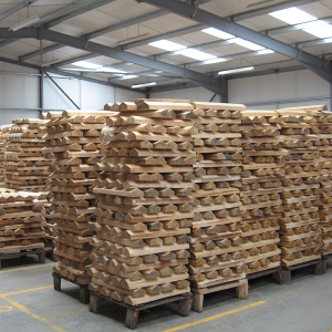 English Willow Clefts