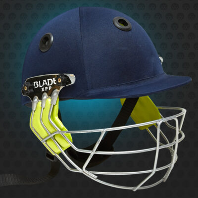 D&P Cricket Helmets