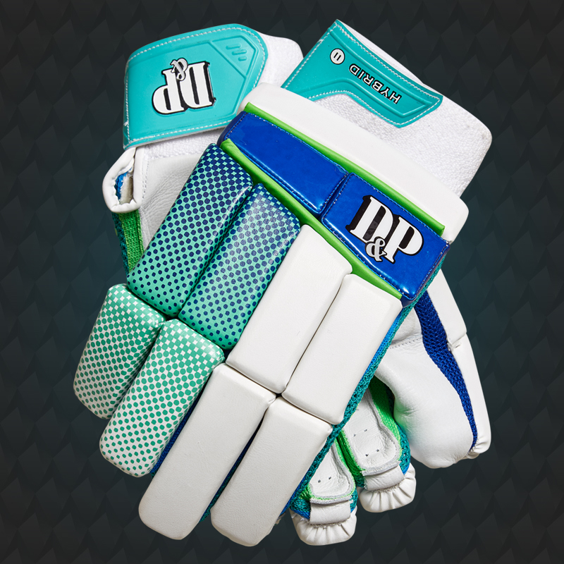 Batting Gloves - Junior