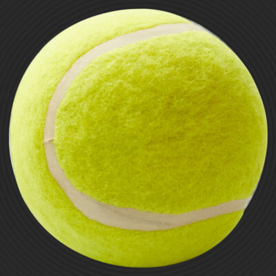 Balls_TennisSeamer_Green
